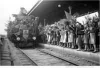 2 августа 1942 года закончено строительство дороги Астрахань-Кизляр