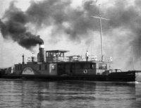 24 августа 1942 г. в Гурьев переводят 38 судов, 56 барж.