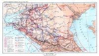 Германское командование планировало захватить Астрахань до 5 августа 1942 г.