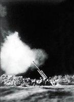 В июле 1942 г. силы ПВО в районе: 85-мм зенитки, размещены Солянка, у з-да им.Ленина,  п.Морской